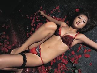 Sexy Kazakh.